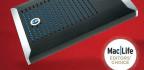 G–Drive mobile Pro SSD
