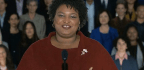 Stacey Abrams's New Strategy for Democrats