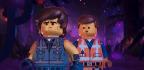 The Lego Movie 2 Skewers Modern Pop Culture—And Chris Pratt's Career
