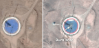 Satellite Imagery Suggests Second Iranian Space Launch Has Failed