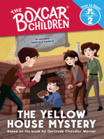 The Yellow House Mystery (The Boxcar Children