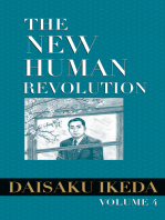 The New Human Revolution, vol. 4