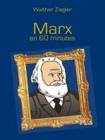 Marx en 60 minutes