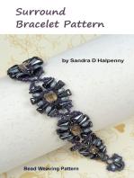 Surround Bracelet Pattern
