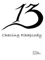 Chasing Rhapsody