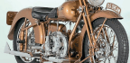 Motorcycles that MATTER