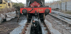 New 17-metre Servicing Pit Bolsters Chinnor As Main Line Destination