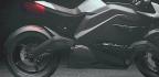 £90,000 Electric Iron Man Style Café Racer?