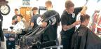 Barber Shop Quart-et