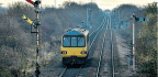 Poignant Farewell To Semaphore Signals In North Humberside