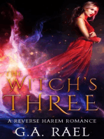 The Witch's Three