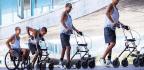 Tres Pacientes Parapléjicos Vuelven A Caminar Gracias A La Estimulación Eléctrica