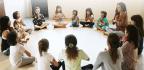 El Yoga Llega A Las Escuelas