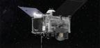 La Nave Espacial OSIRIS-Rex Llega Al Asteroide Bennu