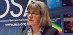 Donna Strickland, Tercera Mujer De La Historia En Ganar El Nobel De Física