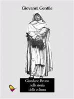 Giordano Bruno nella storia della cultura