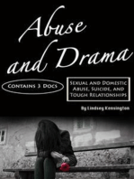 Abusive and Drama bundle