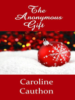 The Anonymous Gift