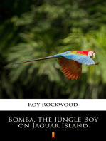 Bomba, the Jungle Boy on Jaguar Island