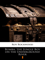 Bomba, the Jungle Boy on the Underground River