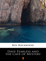Dave Fearless and the Cave of Mystery