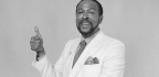 Marvin Gaye's Unreleased Album 'You're The Man' To See The Light Of Day