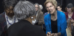 In Key Primary States, Activists Nervously Eye Warren's Troubles Over Ancestry