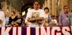 To The Philippine Catholic Church, Duterte Is A Modern-day Henry VIII