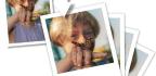 Turn Your Pics Into Polaroids
