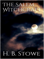 The Salem Witchcraft