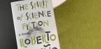 In 'Spirit Of Science Fiction,' Seeds Of A Great Career