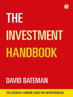 The Investment Handbook: A one-stop guide to investment, capital and business: The Essential Funding Guide for Entrepreneurs