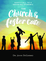 The Church and Foster Care