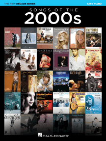 Songs of the 2000s: The New Decade Series