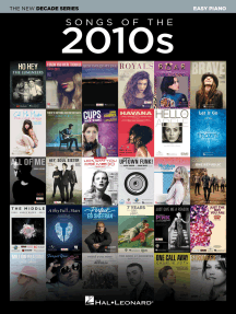 Songs of the 2010s: The New Decade Series