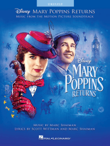 Mary Poppins Returns: Music from the Motion Picture Soundtrack