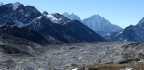 At Least One-Third Of Himalayan Glaciers Will Be Gone By 2100, Report Finds