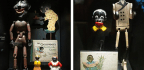 Virginia Scandals Draw Attention To The Dehumanizing History Of Blackface