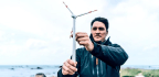 'Openness' Is Key To How Locals Feel About Wind Turbines