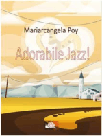 Adorabile Jazz!