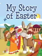 My Story of Easter