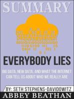 Summary of Everybody Lies