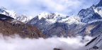 Third Of Himalayan Glaciers Can No Longer Be Saved