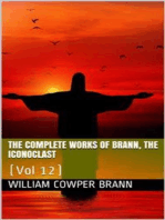 The Complete Works of Brann, the Iconoclast — Volume 12