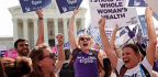 A Temporary Win for Abortion Rights