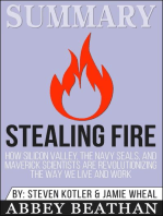 Summary of Stealing Fire