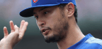 Confident And Healthy Yu Darvish Eager 'To Do Something For Chicago And The Cubs'