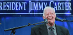 Former President Jimmy Carter Is Now The Third-oldest Winner In Grammys History