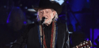 Willie Nelson On The Frank Sinatra Songs That Led To His Latest Grammy Win