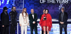 Kacey Musgraves And Childish Gambino Win Top Awards At 2019 Grammys